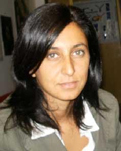 Prof. Maria Francesca Casula