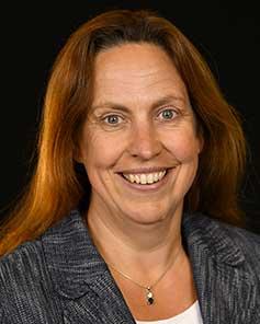 Prof. Marianne Ashford