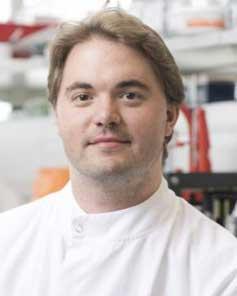 Dr. Mattias Björnmalm