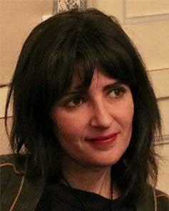 Dr. Nadine Nassif