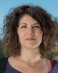 Prof. Raffaella Buonsanti
