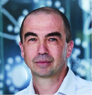 Prof. Dr. Hugues de Riedmatten