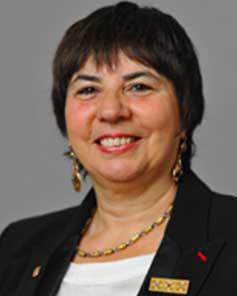 Prof. Luisa De Cola