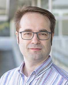 Prof. Martin Plenio