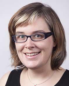 Prof. Sara Skrabalak