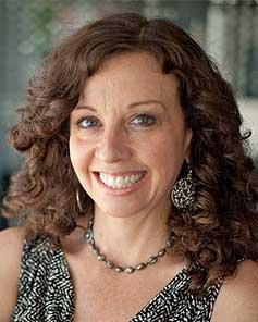 Prof. Sharon Glotzer