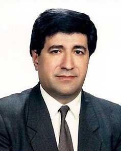 Prof. Cemil Ibis