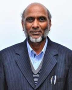 Prof. Jamil Akhtar