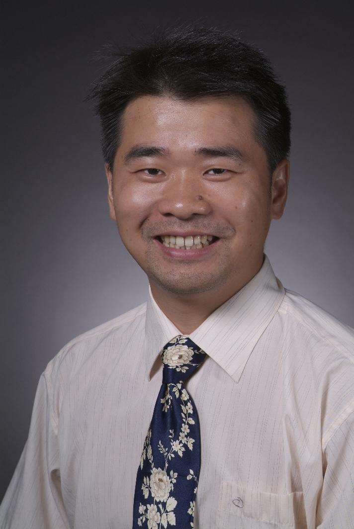 Prof. Liang Dong
