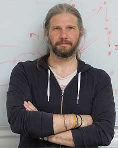 Prof. Mete Atatüre
