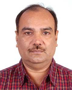 Dr. Sanjay Tiwari