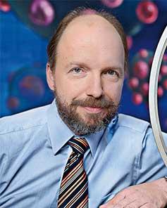 Prof. Stefan Odenbach