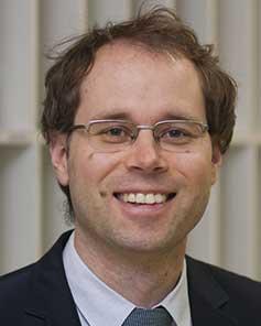 Prof. Stefan Rotter