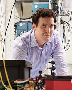 Prof. Tim Hugo Taminiau