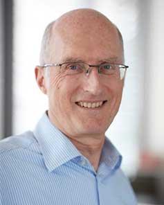 Prof. Thomas Bein