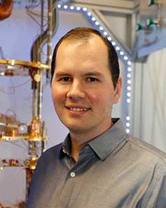 Prof.  Andrei Faraon