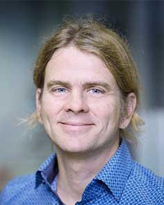 Prof. Erik Schäffer