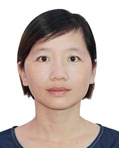 Dr. Shumin Xiao