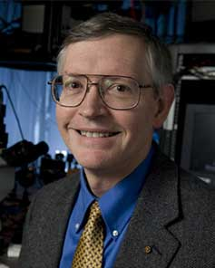 Prof. William E. Moerner