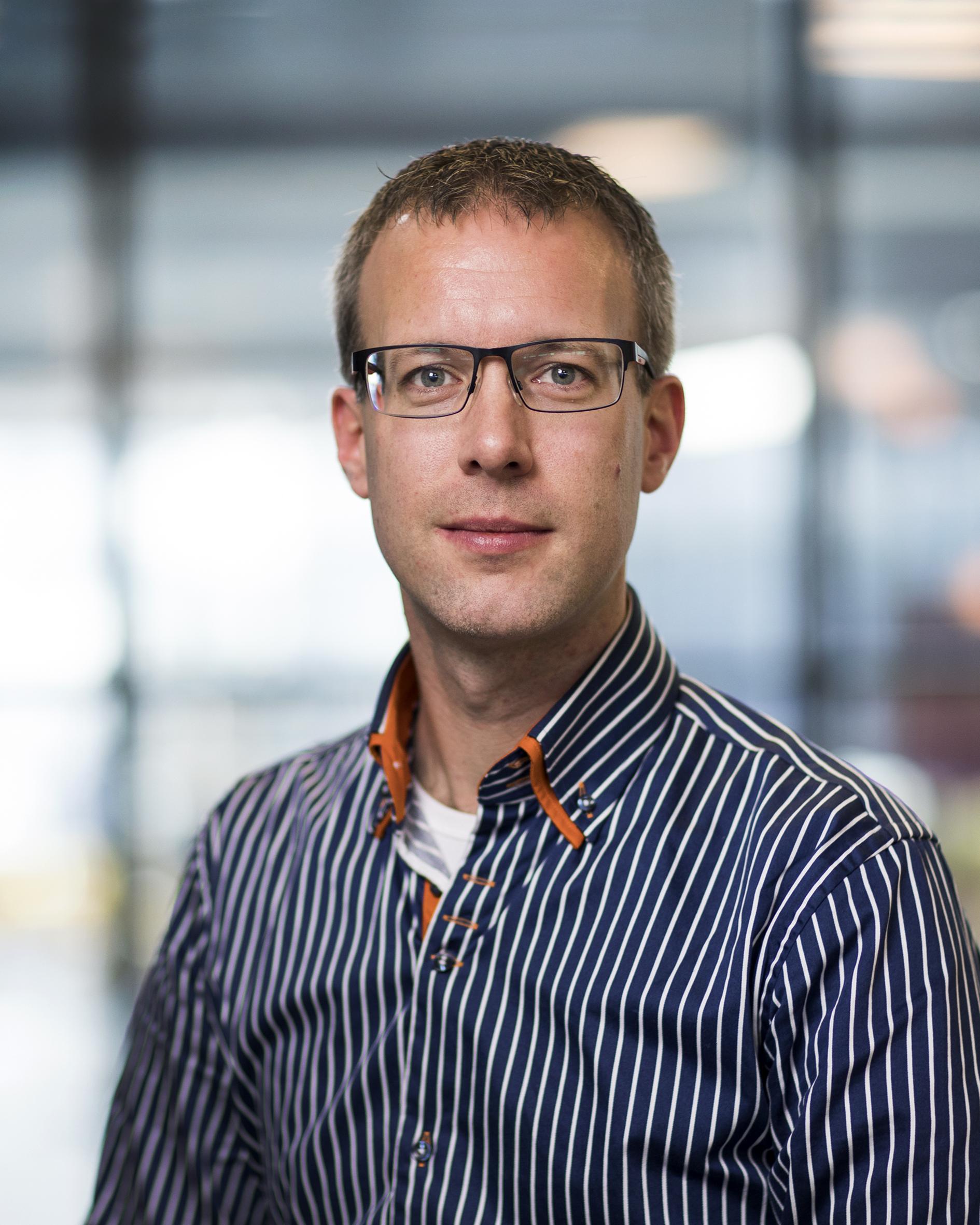 Prof. Peter Zijlstra