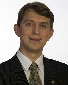 Prof. Andrei Naumov