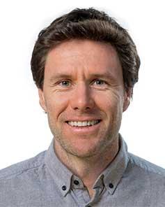 Dr. Ben Layon