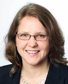 Prof. Christine Silberhorn