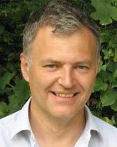Prof. Doug Easton