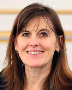 Prof. Karine Clément