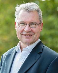 Prof. Klaus Pantel