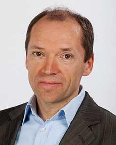 Jacques Beckmann precision medicine conference