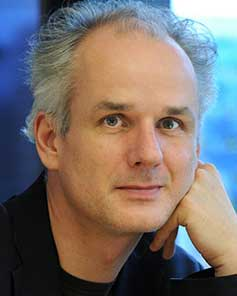 Prof. Nikolaus Rajewsky