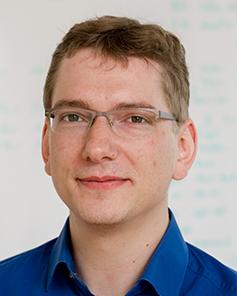 Dr. Mathias Wilhelm