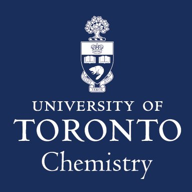 Logo University of Toronto Chemistry