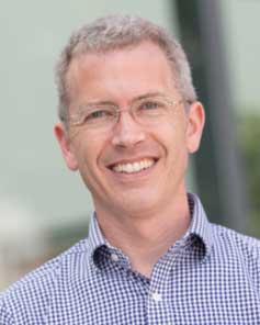 Prof. Ewan Pearson