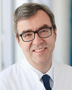 Prof. German Ott