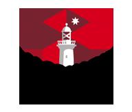 Logo Macouary University, Sydney, Australia