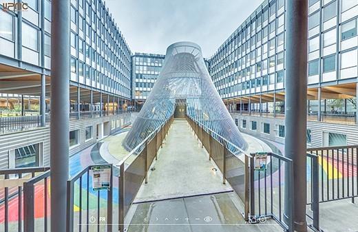 Paris-Sorbonne Université, Paris