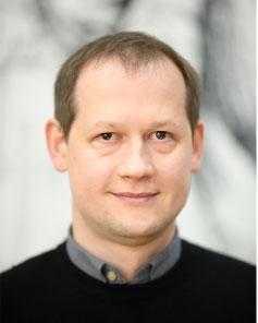 Dr. Anton Kuzyk