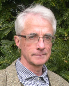 Dr. Pierre Viktorovitch