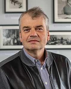 Prof. Dimitri Basov