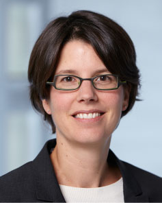 Prof. Rachel Grange