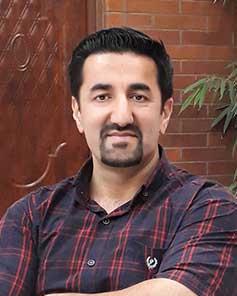 Prof. Mohammad Dolatabadi