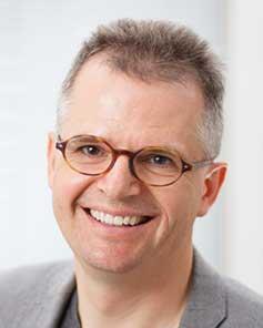 Prof. Harald Giessen