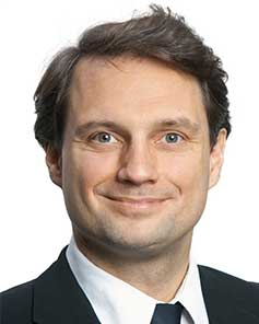 Prof. Peter Palensky