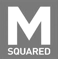 Logo M Squared