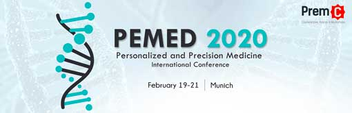 Personalized and Precision Medicine International Conference - PEMED 2020