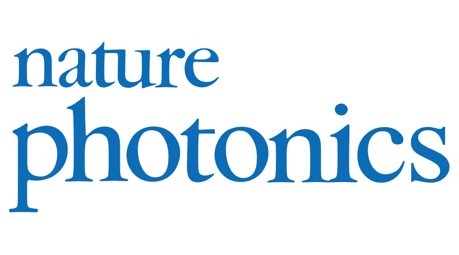 logo nature photonics