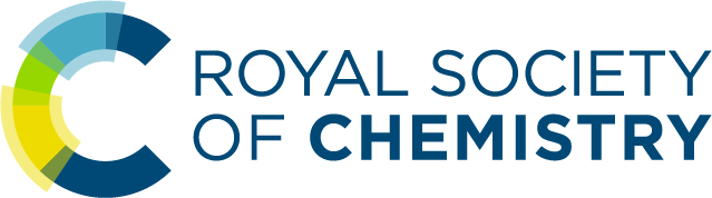 Logo RSC - Royal Society of Chemistry