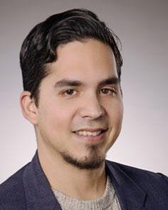 Prof. Alejandro W. Rodriguez